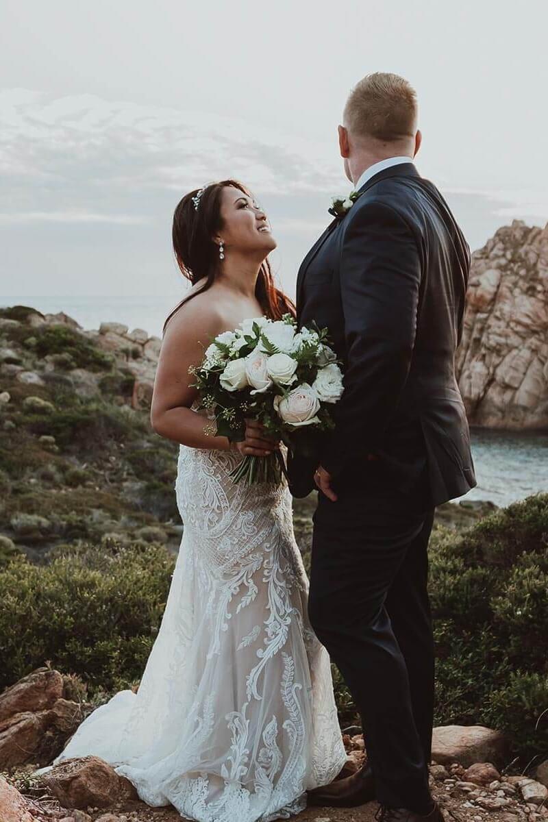 services wedding