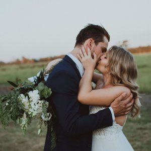 Pinjarra Wedding Photography