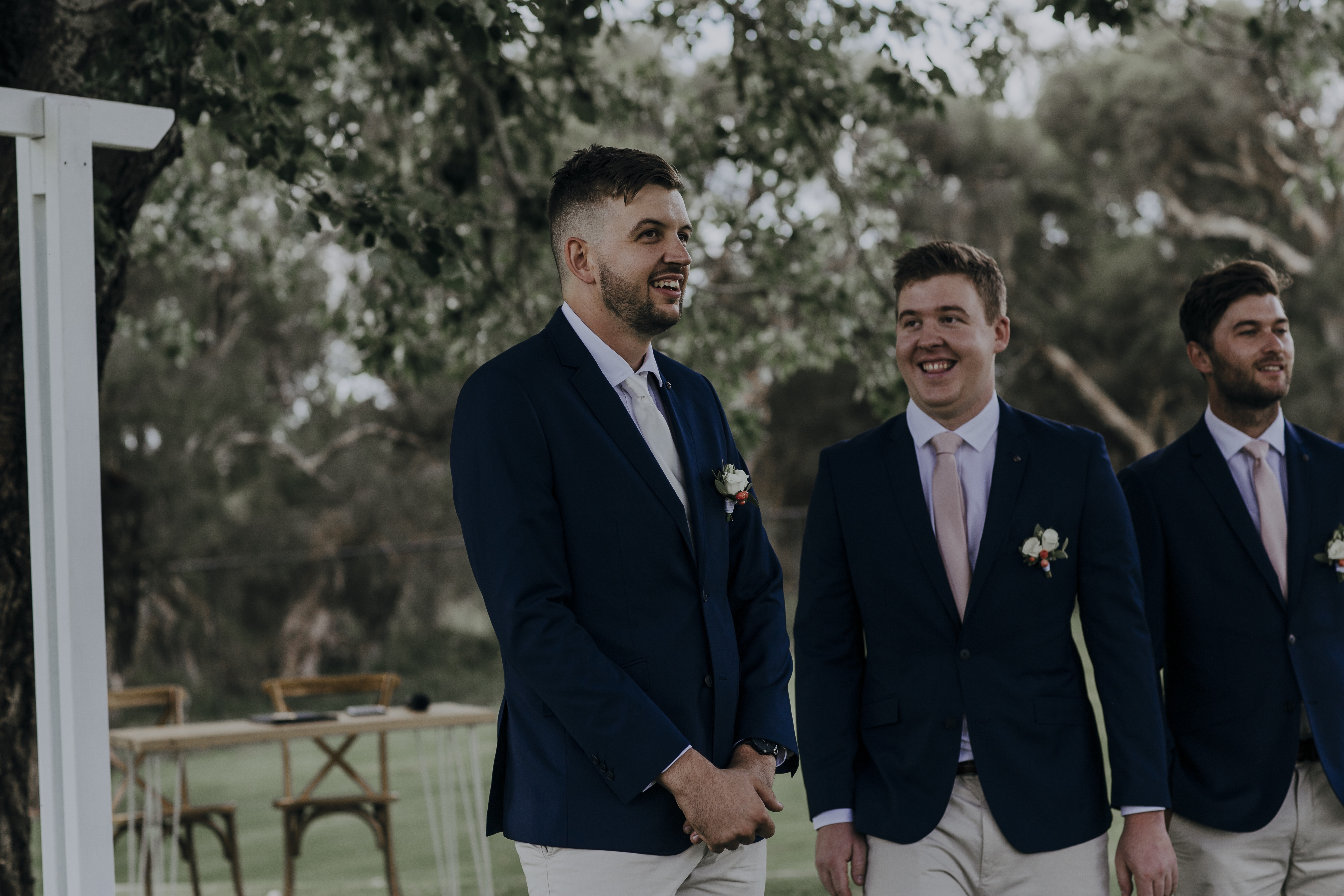 old Broadwater farm wedding elopement