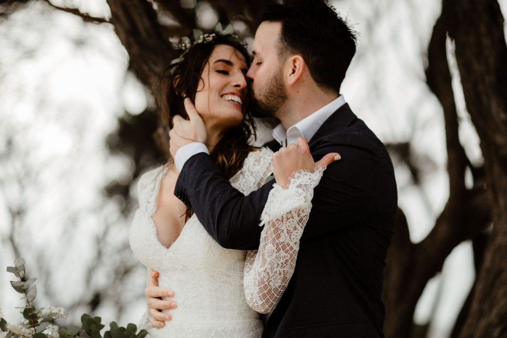 Margaret River elopement photographer