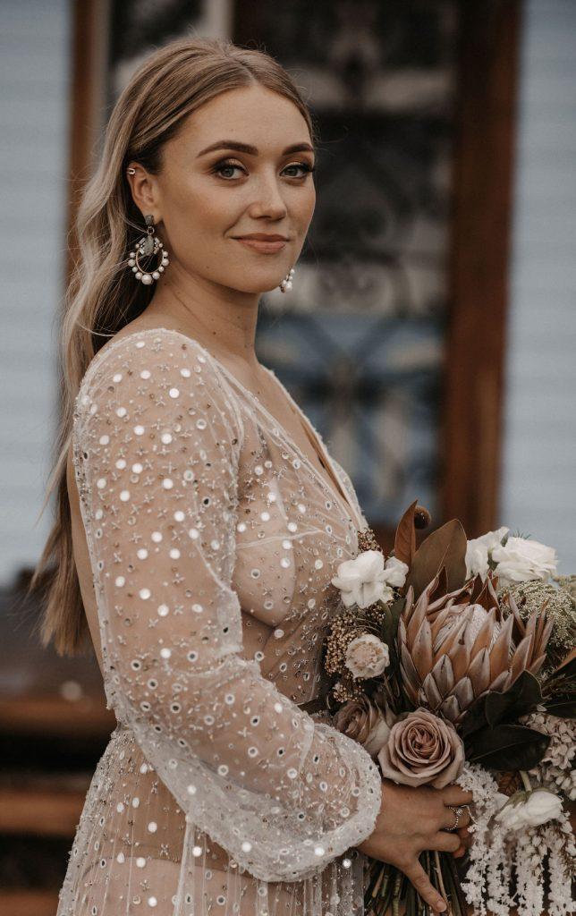 Lancelin wedding elopement Perth