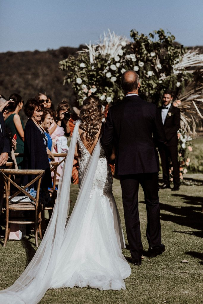 Yallingup credal winery wedding photographer