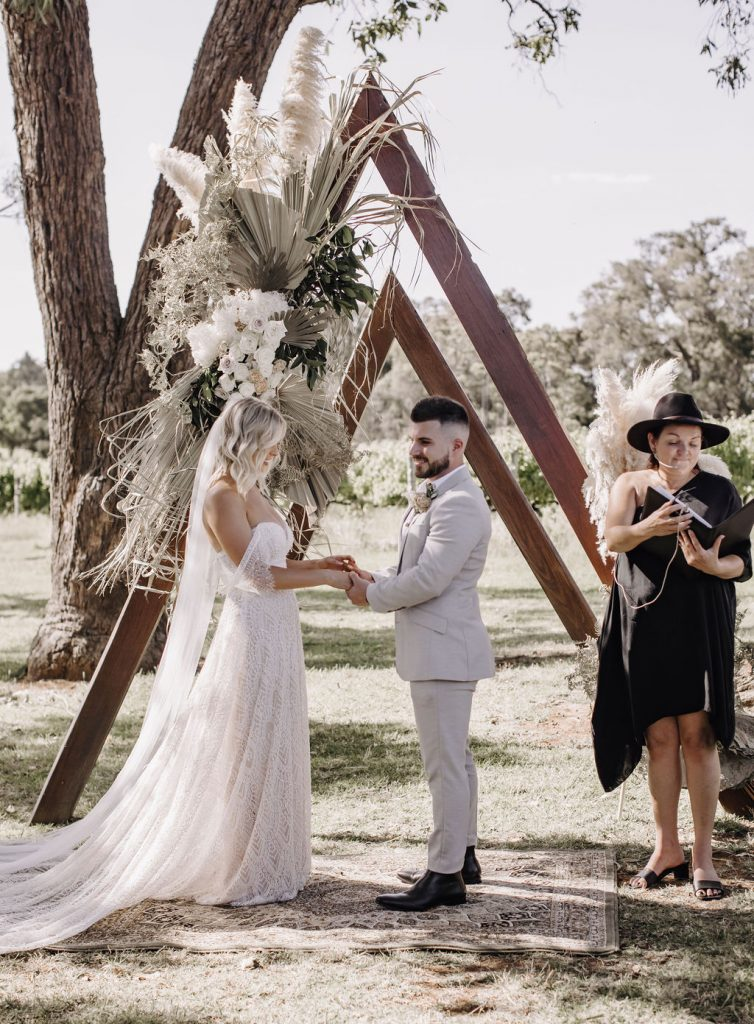 Hayshedhillwinery Yallingup wedding photographer