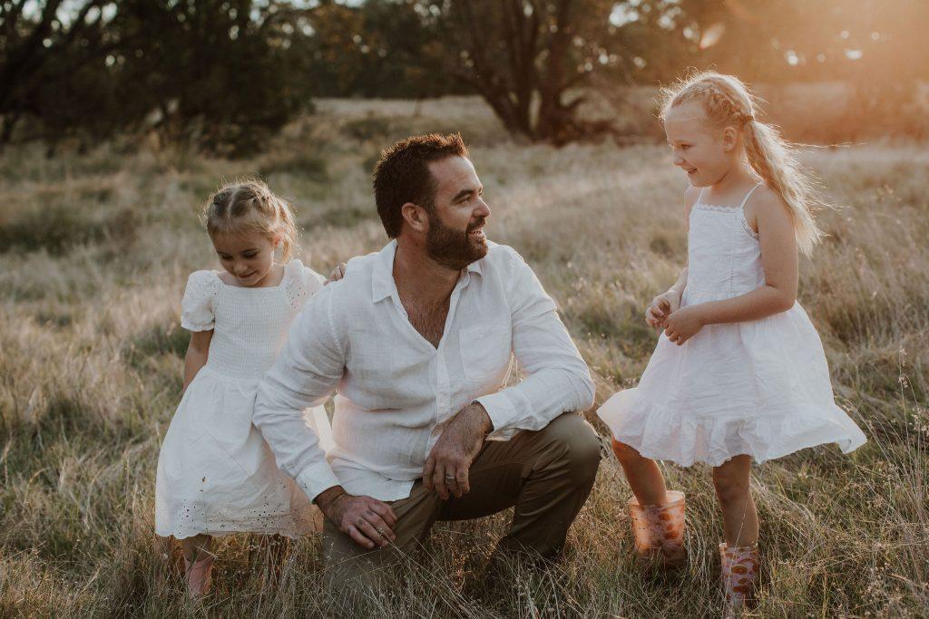 family photographer Mandurah  portraits